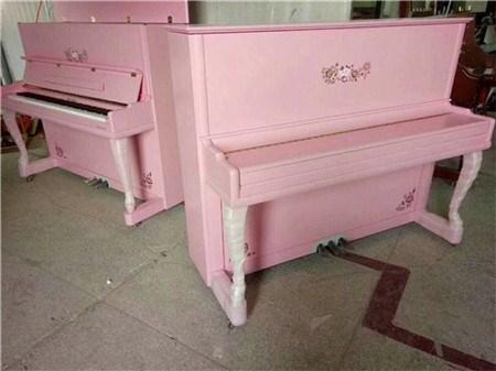 上海钢琴调音