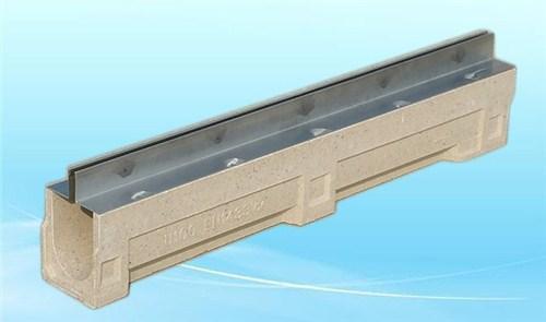南京线性树脂排水沟