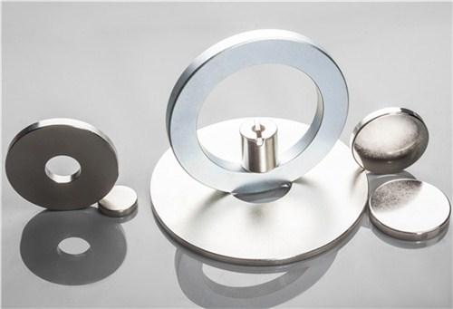 钕铁硼磁铁尺寸
