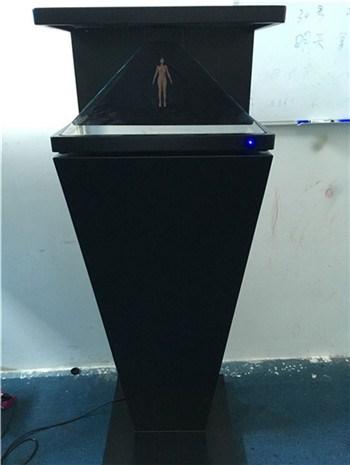 裸眼3d展示柜