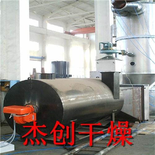 REY系列燃气热风炉