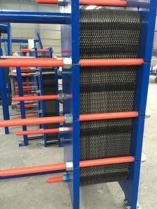 间壁式板式换热器 生产厂家_厂家 鸿锐供