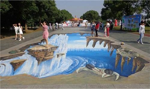 上海千百绘艺术设计有限公司