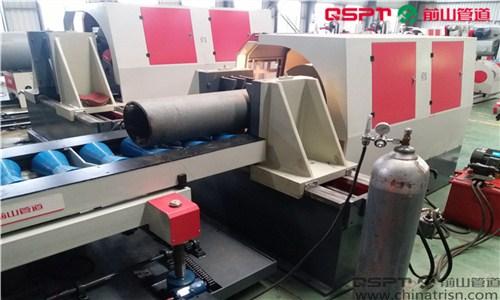 上海前山管道技术有限公司