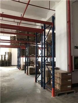 苏州商超仓储服务公司