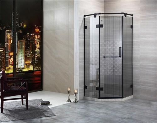 钢化玻璃淋浴房公司