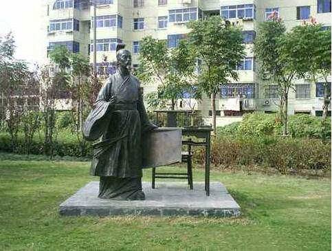 安庆景观雕塑