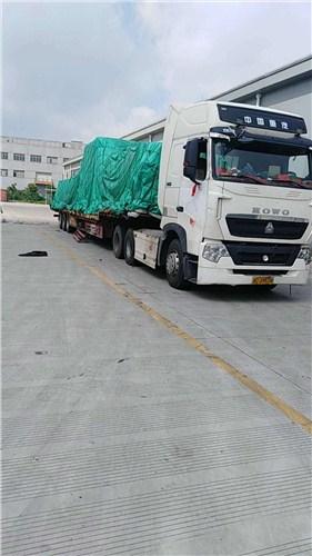 上海新东福物流