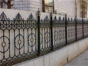 南京围墙隔离栏厂家
