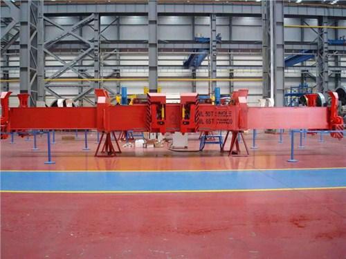20尺集装箱吊具品牌