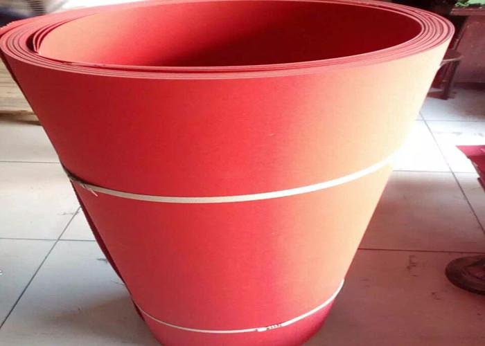 厦门红钢纸生产厂家 值得信赖「千润供应」