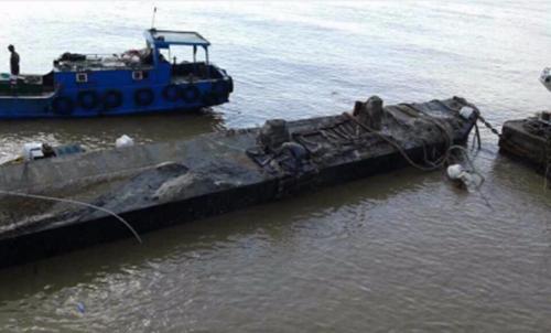 河北水下打捞推荐公司「四海潜水供应」