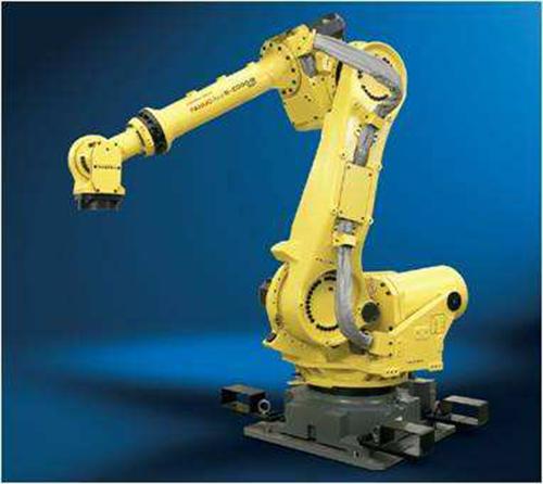江苏优良日本发那科机器人服务介绍「博雷斯特供应」