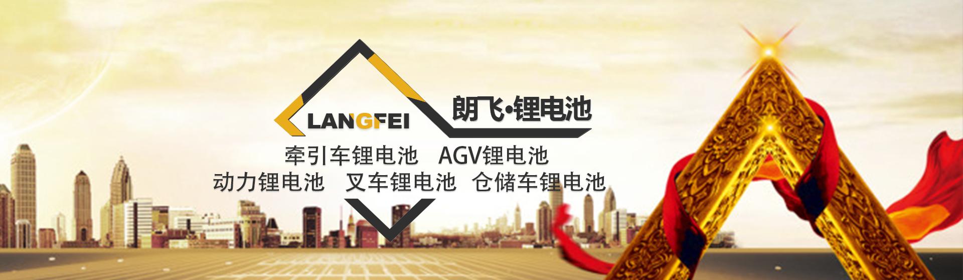 东莞市朗飞能源科技有限公司