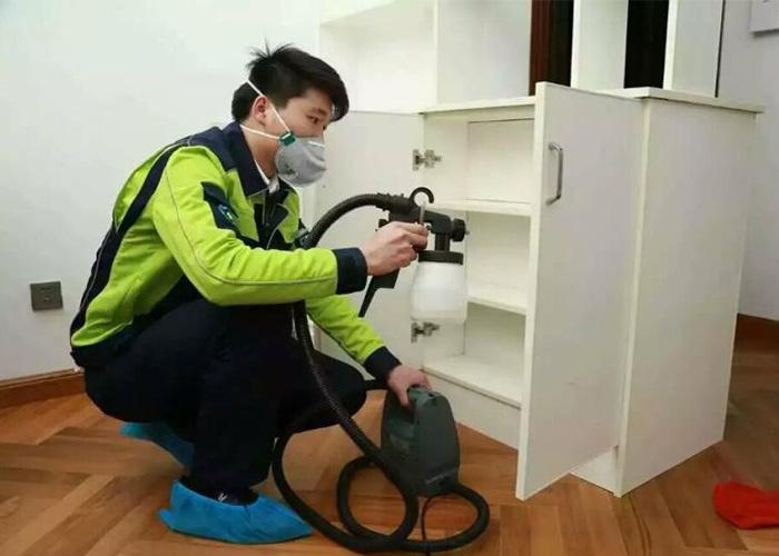 室內甲醛檢測治理 口碑推薦 諧藍環保供應