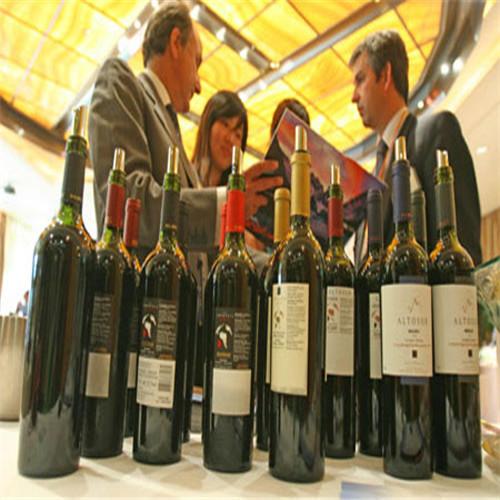 香港葡萄酒进口代理报关公司 佰棠供应