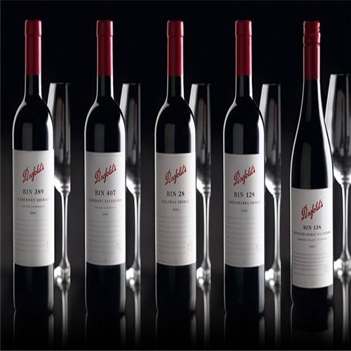 美国葡萄酒进口清关代理公司