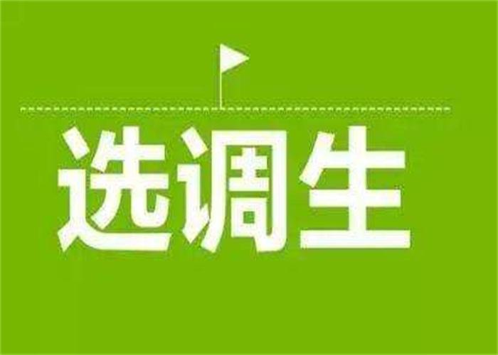 魏都区选调生笔试培训机构「大公教育供应」