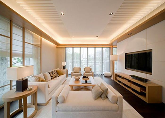 背景墙设计客厅