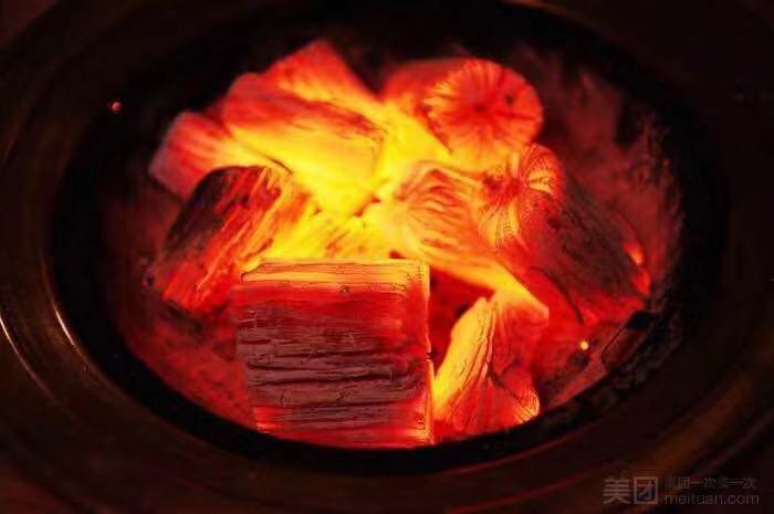 长春净月特色烤肉「薇薇家烤肉店供应」