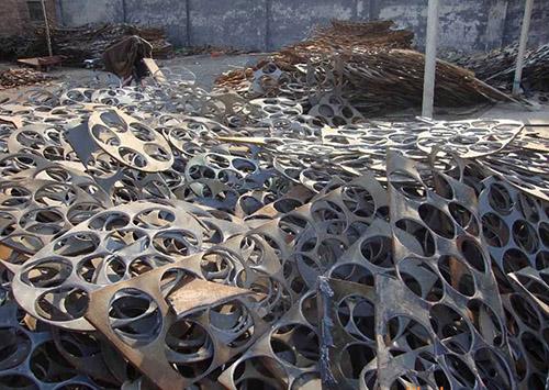 海門專業廢鋼回收歡迎來電「瑞祥供應」