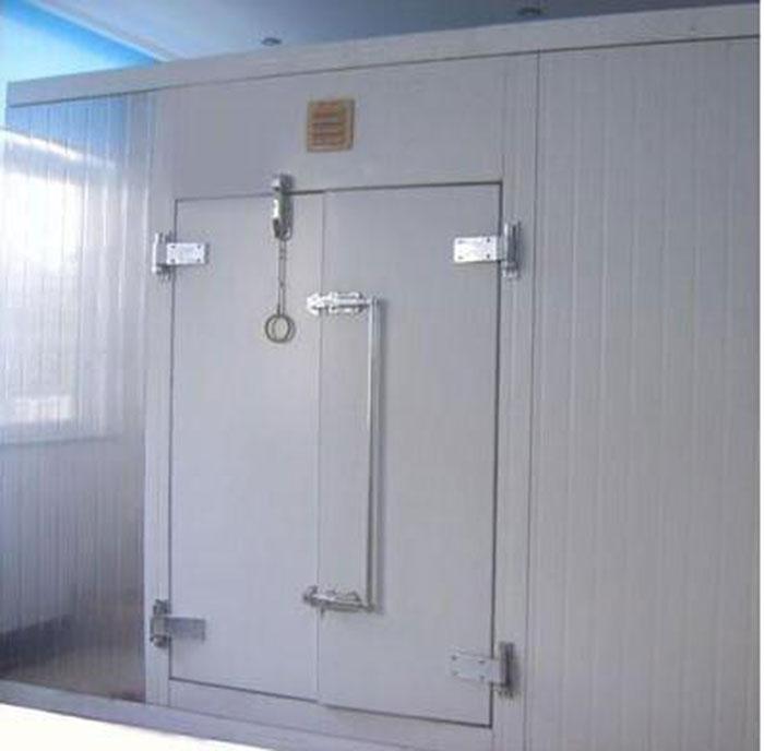 神農架林區安裝冷庫門建造 珩冰供應