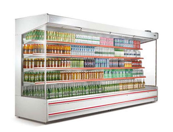 天門安裝超市冷柜維護 珩冰供應