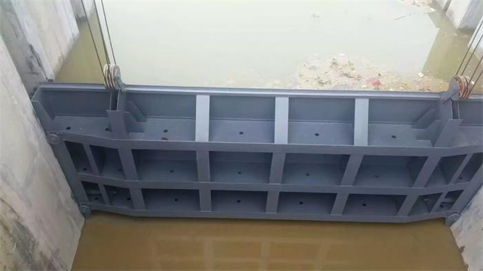 廣西鋼結構鋼壩閘門 服務至上 華遠供應