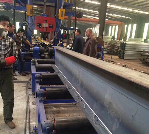 苏州组焊矫一体机信赖推荐 华恒供应
