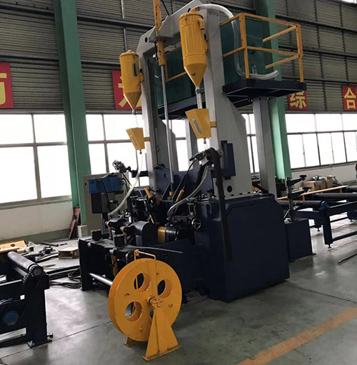 上海正品组焊矫一体机公司 华恒供应
