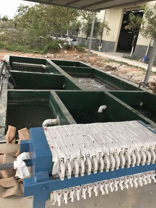广东污水处理制造厂家 优质推荐「绿闽佳供应」