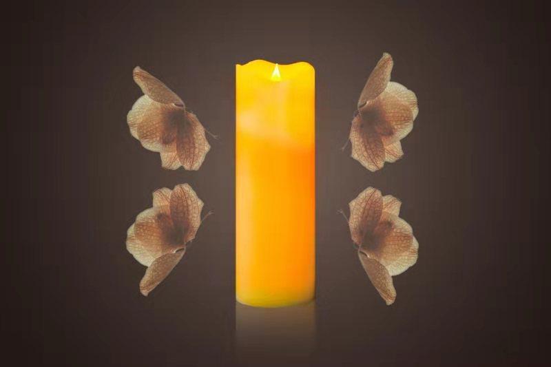 福建LED石蜡仿真蜡烛多少钱 服务为先 其志供应