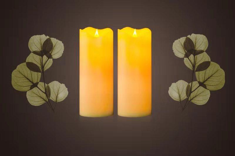 福建LED石蜡仿真蜡烛要多少钱 其志供应