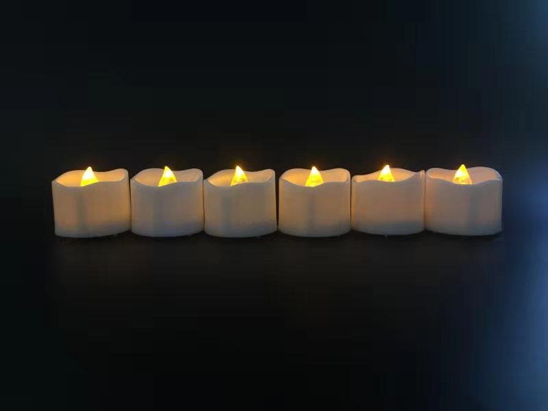 福建LED石蜡仿真蜡烛厂家直供 值得信赖「其志供应」