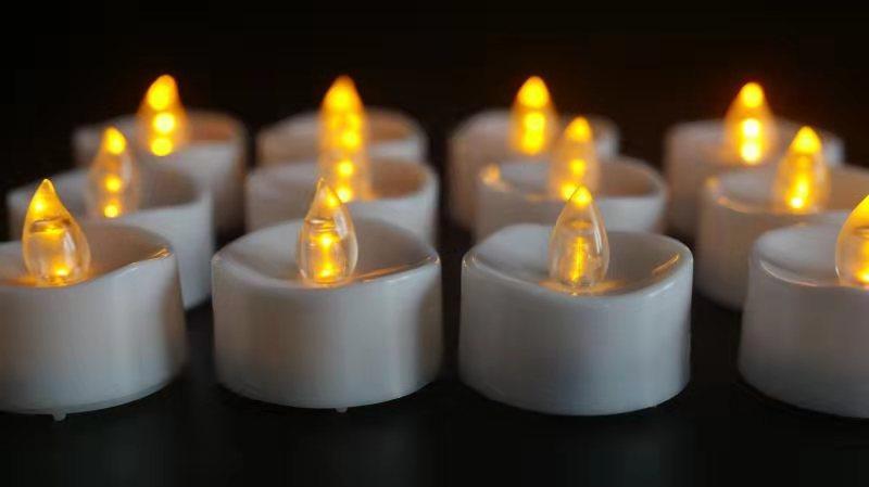 厦门LED电子蜡烛推荐货源 值得信赖「其志供应」