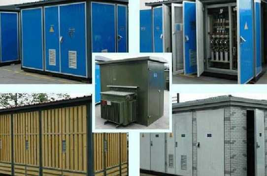 青岛10KV箱式变电站供应厂家「康泰防爆供应」