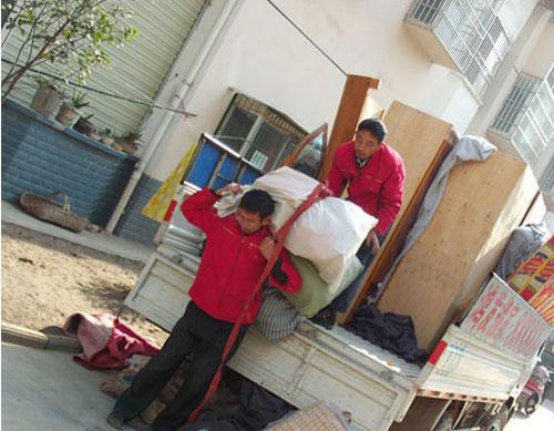 专业到北京物流运输