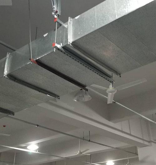 新疆风管抗震支架销售厂家