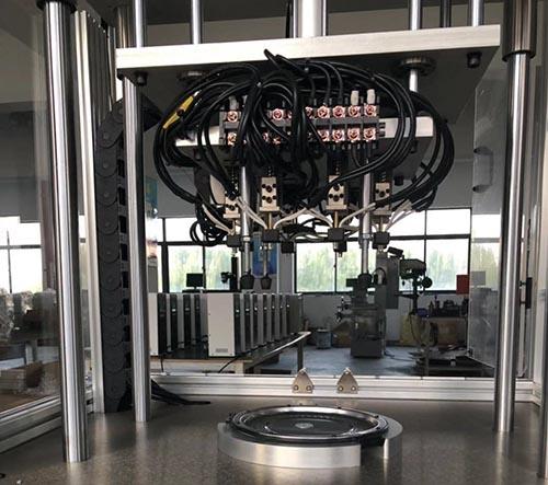 四川塑料铆接机行业专家 艾尔顿供应