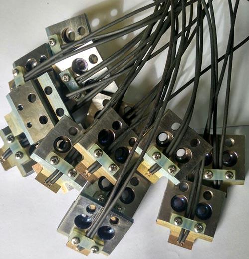 专用脉冲热压头推荐厂家 艾尔顿供应