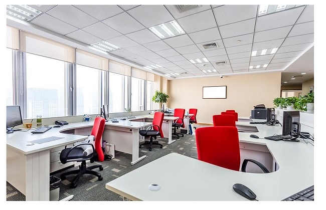 上海写字楼新风净化优选企业 信誉保证 凯菲特供应