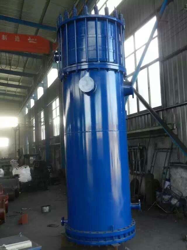 江苏石墨降膜吸收器厂家供应 盛华供应