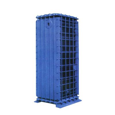 重庆石墨换热器生产厂家 盛华供应