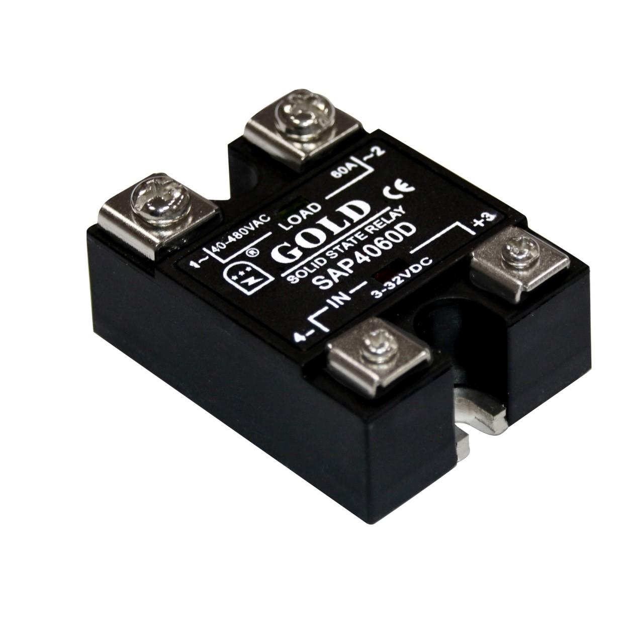 南通固态继电器哪家好「江苏固特电气控制技术供应」