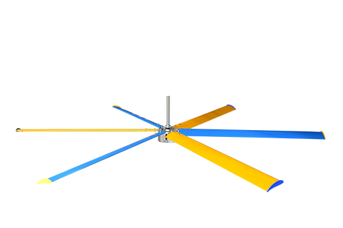 浙江优质商用风扇提供商