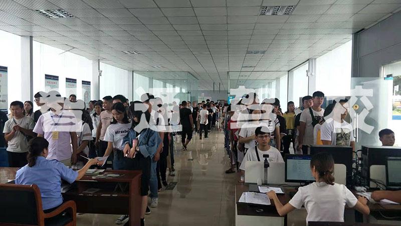 郑州正规驾校推荐 服务至上 智通驾校供应
