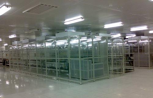 北京优质洁净棚生产厂家 荣亦信供应