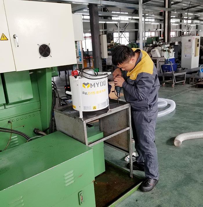福建油雾净化器厂家直供 美亚供应