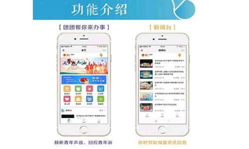海南智慧党建系统开发「安居科技」