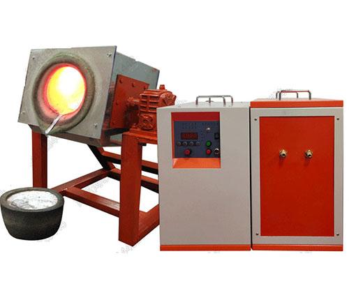 安徽优质中频熔炼炉厂家直供,中频熔炼炉